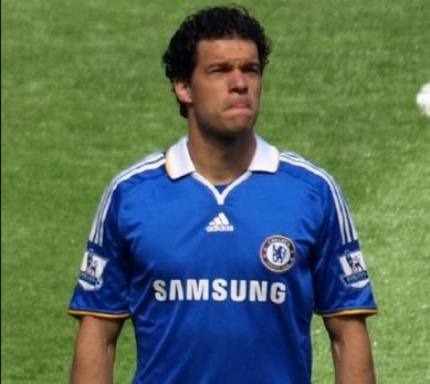 Top 10 best Penalty takers in the football world, Michael Ballack