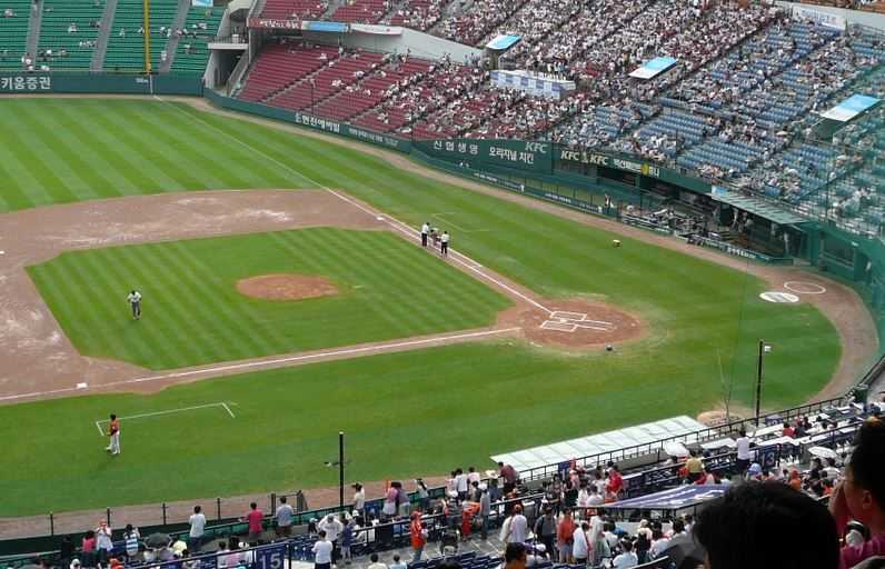 Top 10 Most Popular College Sports in the world, baseball