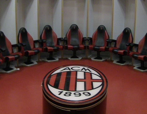 Top 10 Richest Sports Club Owners in the World, AC Milan