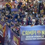 Barcelona are the Owner of modern-day Champions League