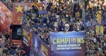 Barcelona are the Owner of modern-day Champions League, treble