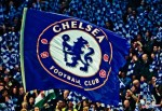 Chelsea Earn Record £99M in Prize Money, Chelsea flag