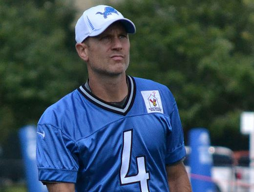 Top 10 NFL Leading Scorers of All-time, Jason Hanson