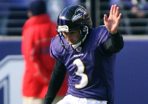Top 10 NFL Leading Scorers of All-time, Matt Stover
