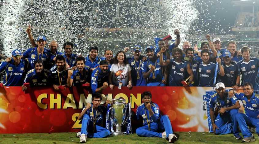 Top 10 Richest Sports Club Owners in the World, Mumbai Indians