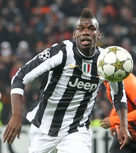 5 Potential replacements of Xavi in Barcelona, Paul Pogba