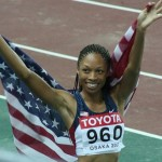 Top 10 Best Female Athletes in America