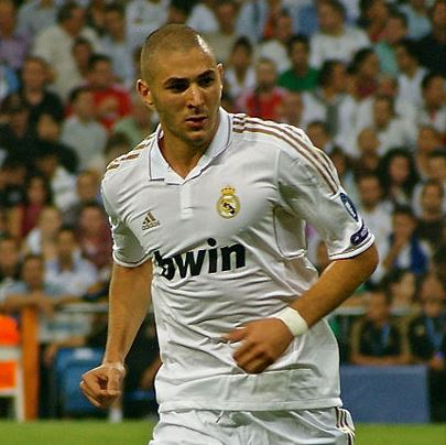 Top 10 Transfer Targets of Manchester United in summer 2015, Karim Benzema
