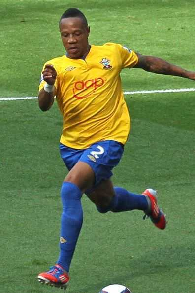 Top 10 Transfer Targets of Manchester United in summer 2015, Nathaniel Clyne