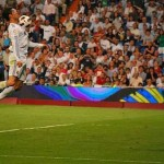 Cristiano Ronaldo can jump higher than average NBA players