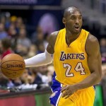 Kobe Bryant Is Dominating NBA All-Star Votes