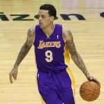 Matt Barnes fined $35,000 by NBA for remarks about violence