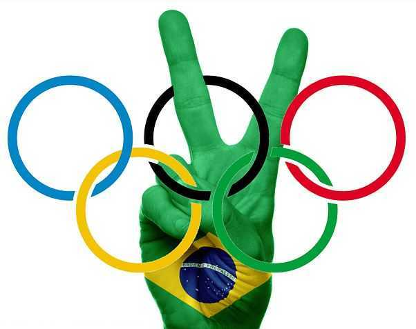 Best of Luck, Rio 2016