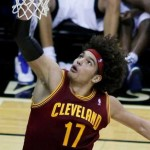 NBA Champion Golden State Warriors sign center Anderson Varejao