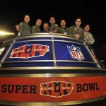 List of Past Super Bowl Winners by Year