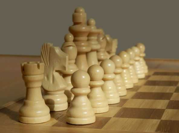 Chess board and pieces, best selling board games