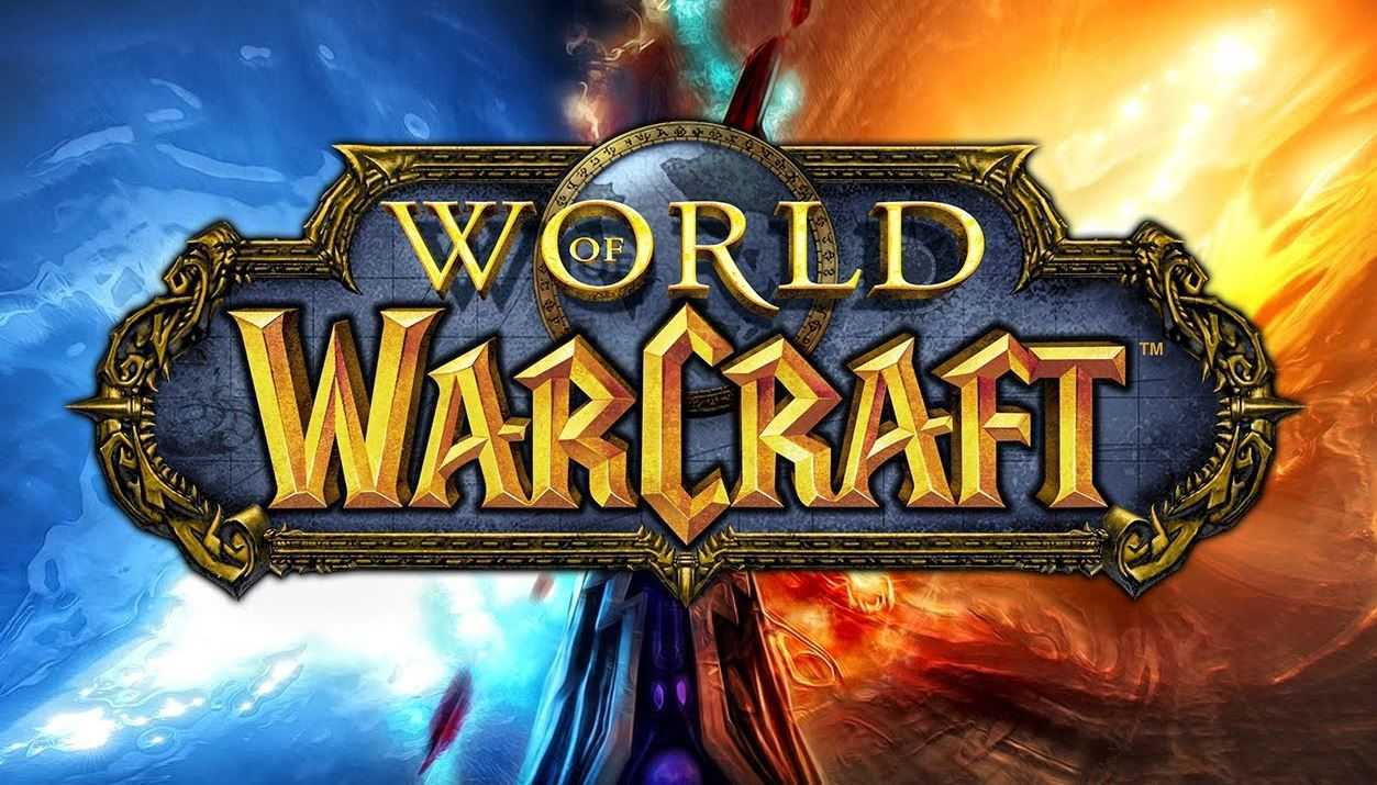 World of Warcraft, popular video games, most played video games