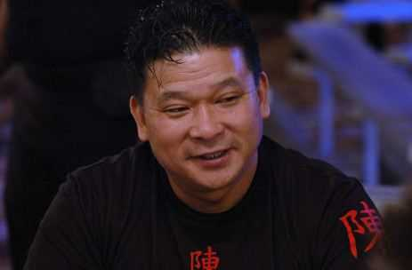 Johnny Chan, best poker players, famous poker players