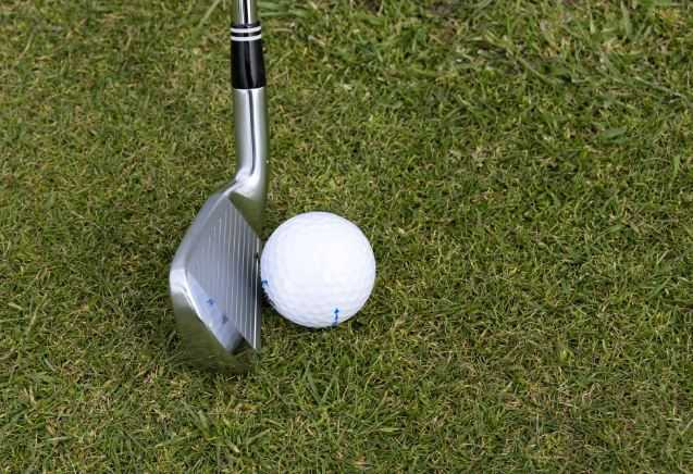 Long Nose Scraped Golf Club, most expensive golf clubs