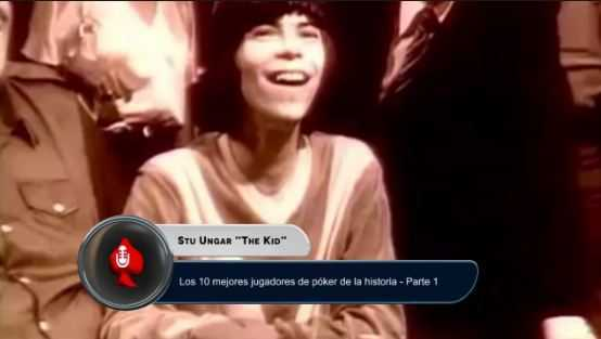 stu ungar, best poker players