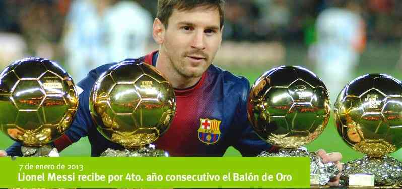 messi, ballon d'Or, awards lionel, greatest footballer, messi trivia