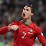 Trivia Questions and answers on Cristiano Ronaldo