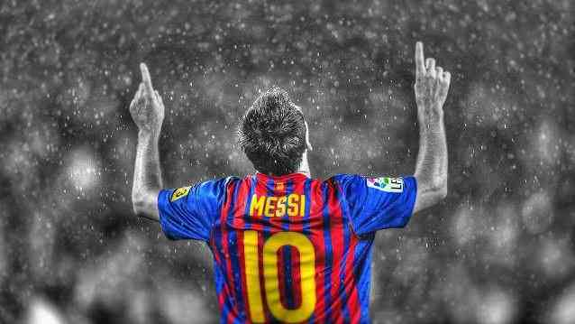 lionel messi, argentina footballers, greatest player, trivia Messi